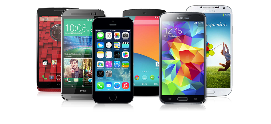 smartphones - Premiummax